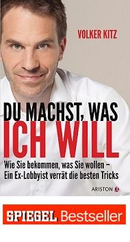 Du machst was ich will von Volker Kitz